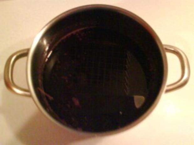 Sylvestermenue Gang 3: Eingelegtes Fleischfondue - Rezept - Bild Nr. 2