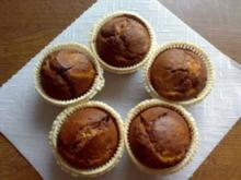 Mamor-Muffins - Rezept