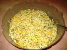 Mein Reis-Salat - Rezept