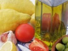 Zitronen Rosmarin Öl - Rezept