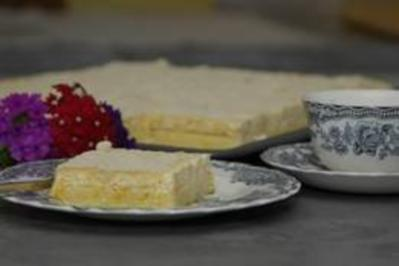 Israel-Kuchen - Rezept