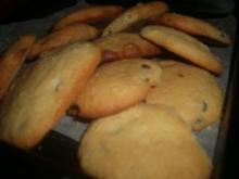 Lauft Cookies, Lauuuuuft!!! - Rezept