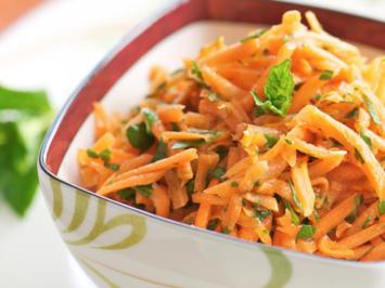 Russischer Karottensalat - Rezept - Bild Nr. 2