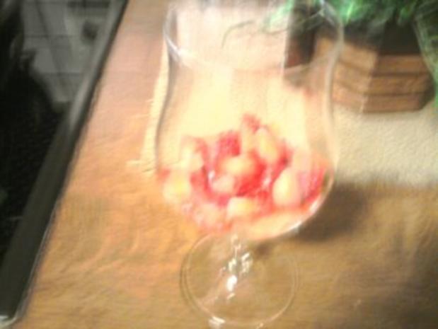 22 Uhr-Pudding - Rezept - Bild Nr. 4