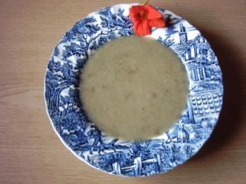 Kartoffelsuppe mit Joghurt aus der Türkei - Rezept