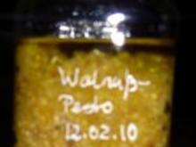 Walnusspesto - Rezept