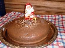 Backwaren: Armer, alter Nikolaus-Kuchen! - Rezept
