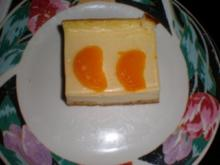 Käse-Kuchen - Rezept