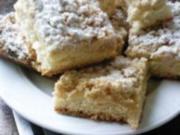 Hessischer Krimmel- oder Ribbelkuche - Rezept