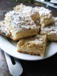 Rezept: Hessischer Krimmel- oder Ribbelkuche