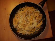 Maccaroni pikant - Rezept