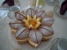 Kuchen_Seerosen-Torte von LUMARA - Rezept
