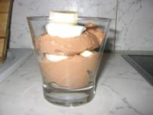 Nutella-Dessert - Rezept