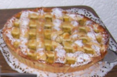Pinaple-Coco-Pie - Rezept