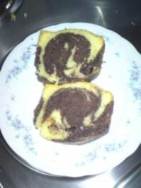 Super Saftiger Marmorkuchen Rezept Mit Bild Kochbar De