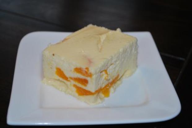 Mandarinen Quark Kuchen Ohne Boden Rezept Kochbar De