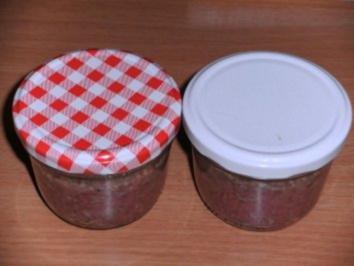 Wursten: Corned Beef - Rezept