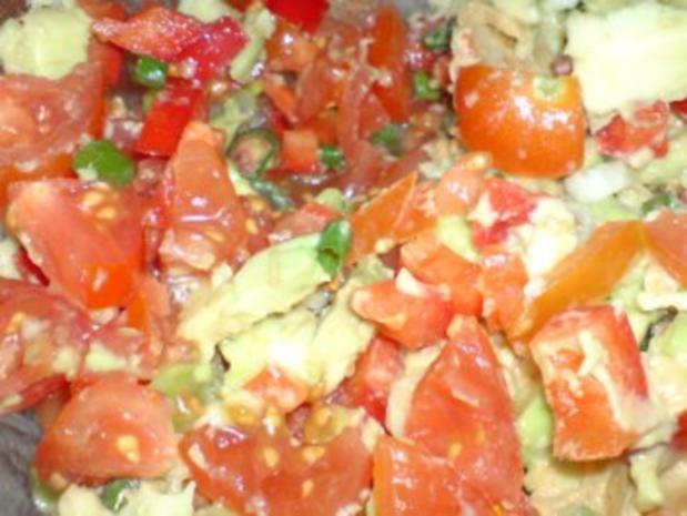 Nudeln mit Thunfischsoße - Rezept - Bild Nr. 14