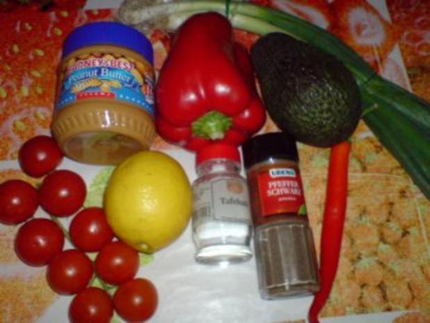 Nudeln mit Thunfischsoße - Rezept - Bild Nr. 12