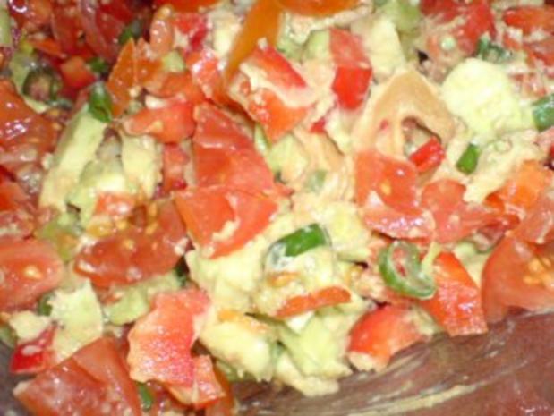 Nudeln mit Thunfischsoße - Rezept - Bild Nr. 13