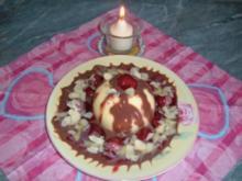 Dessert.........zum 1. Kochbargeburtstag.....von bergsee......und nachträglich für STINE....))))))) Bussiiiii - Rezept