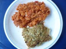 Tomatenreis - Rezept