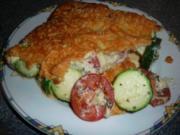 Tomaten-Zucchini-Traum - Rezept