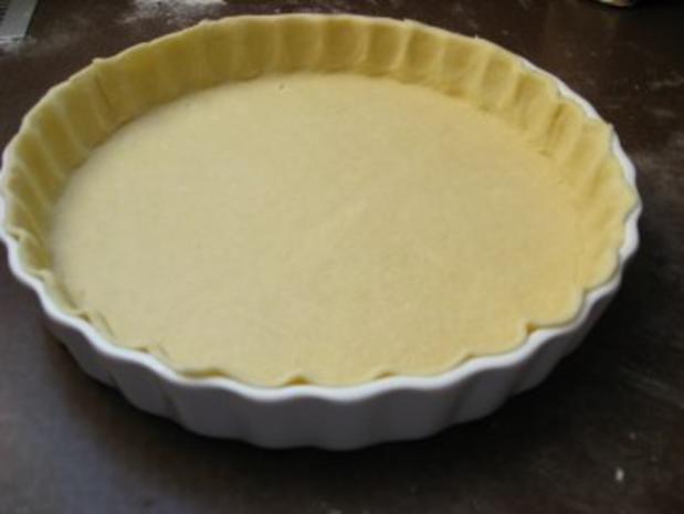 Möhren quiche - Rezept - Bild Nr. 4