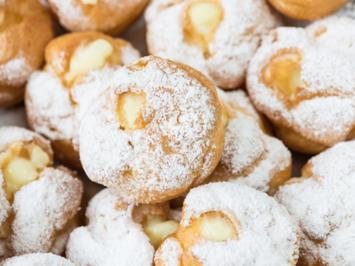 Kuchen : Pfälzer Grumbeere mit Vanillencemefüllung oder Champagnercremefüllung - Rezept - Bild Nr. 2
