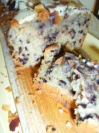 Kuchen: Bananenkisten - Rezept