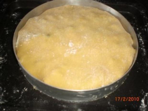 Gedeckter Apfelkuchen - Rezept - Bild Nr. 10