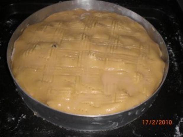 Gedeckter Apfelkuchen - Rezept - Bild Nr. 12