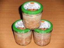 Wursten: Sülzwurst hausgemacht  -  Würz-Variante 1 - Rezept