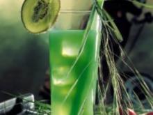 Green Birdie - Rezept