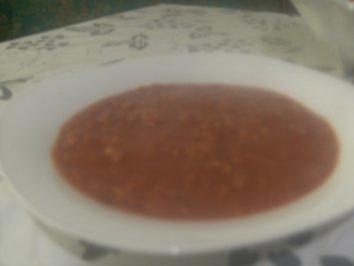 Tomatensoße   Lieblingssoße  meiner Enkeltochter - Rezept