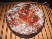 Arabischer Becherkuchen - Rezept