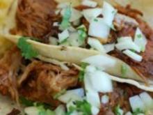 South Texas Carnitas - Rezept
