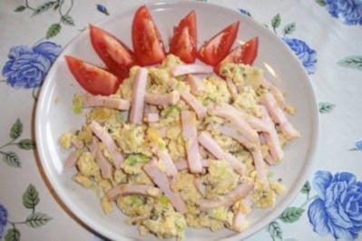 zweites Frühstück  mit Bildern - Rezept