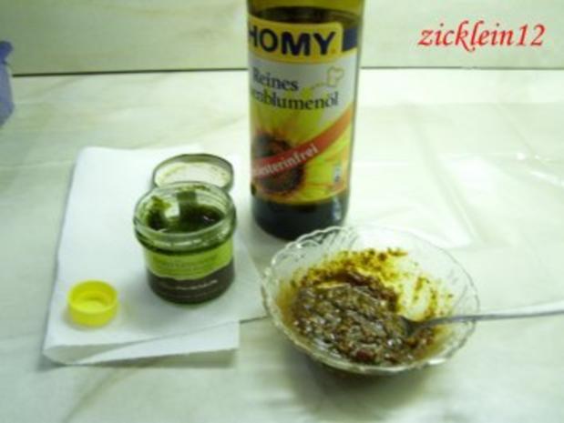 Putenrollbraten aus dem Ofen - Rezept