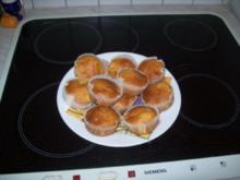 AO-Muffins - Rezept