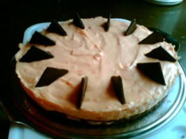 Afrika-Torte - Rezept - Bild Nr. 5
