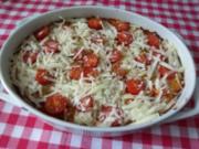 Deftige Kartoffel-Hackfleisch-Lasagne - Rezept