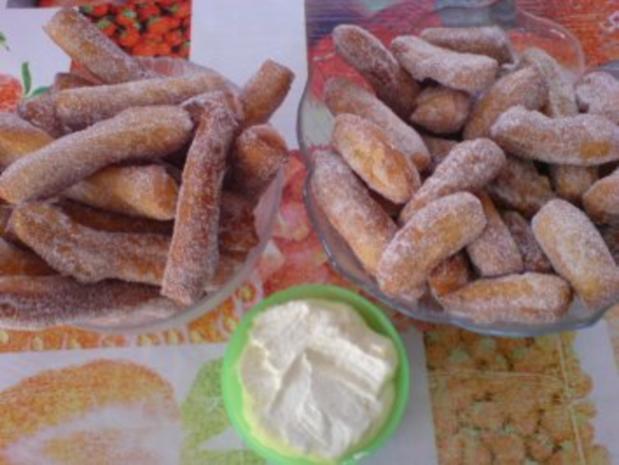 sweet pommes - Süßer Snag - Rezept - Bild Nr. 23