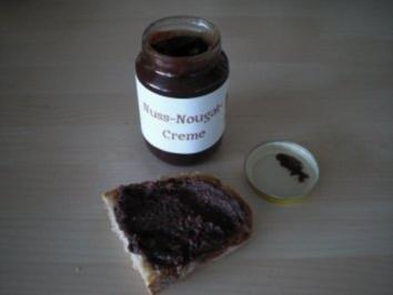 Warme Honig-Pralinésauce - Rezept