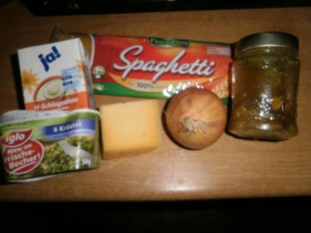 Blitz Pasta 2.0 - Rezept - Bild Nr. 2