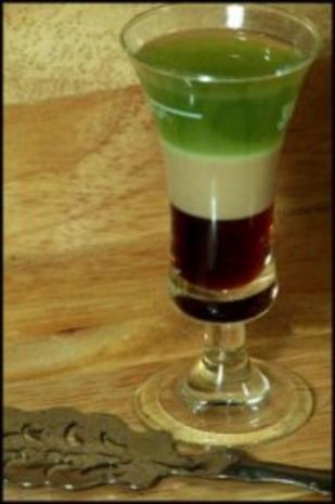 Cocktail -BIFI oder B52 - Rezept