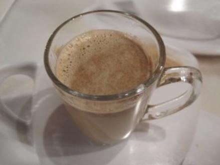 Kaffee Orient - Rezept