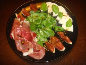 Sexy Salat - Rezept