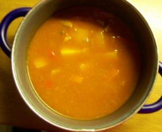 Tomaten-Puten-Chili - Rezept