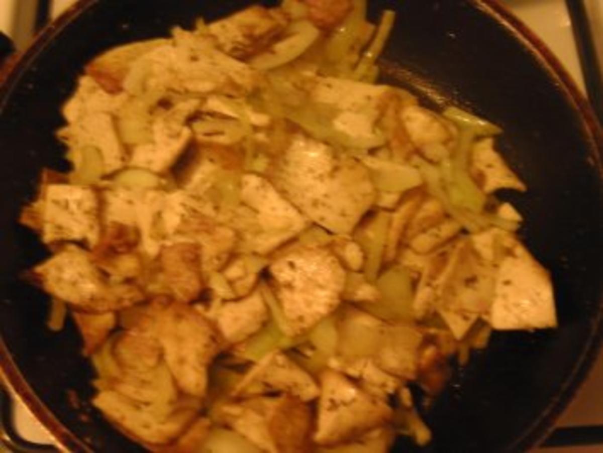 Bilder für Tofu-Gyros - Rezept